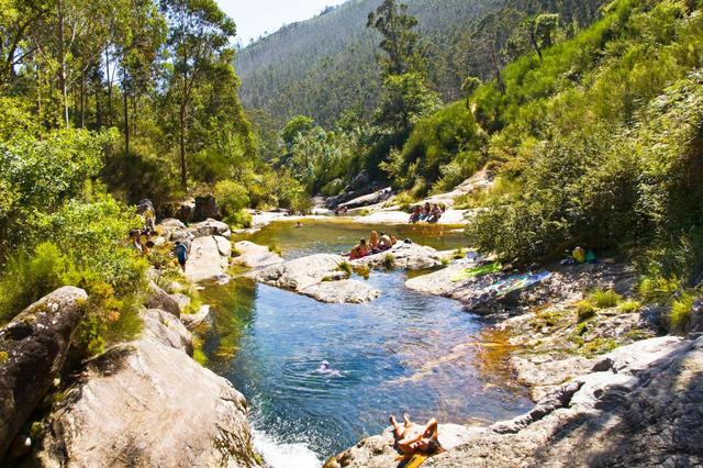 Foto: Camping Ria de Arosa