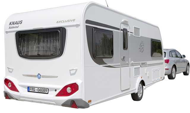 Südwind Exclusive 580EU