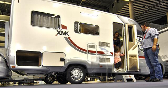 La Ilusion XMK 650