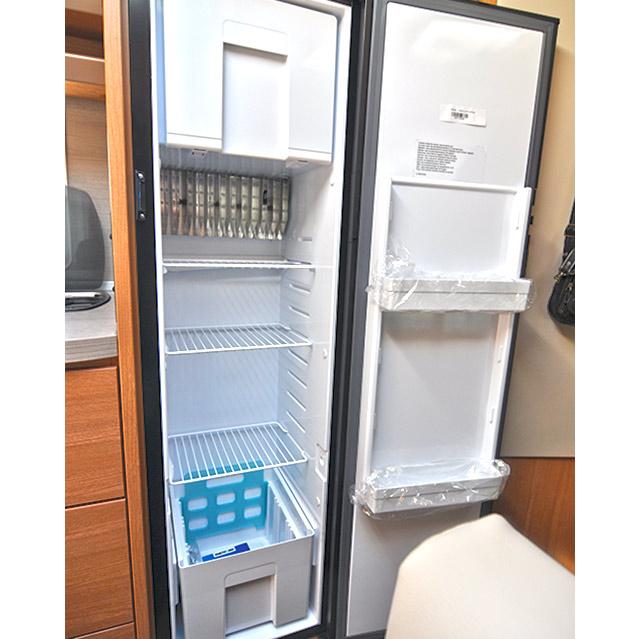 Gran frigorífico