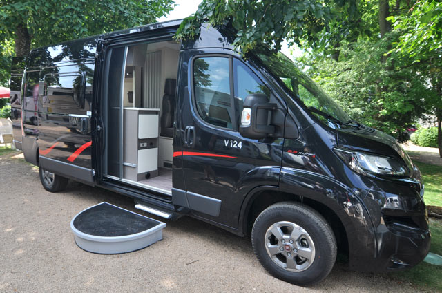 Vany V124
