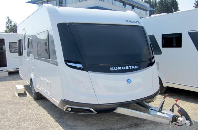 Las nuevas Eurostar