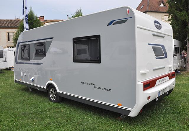 Allegra Home 560