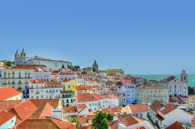 Lisboa tiene un encanto especial.
