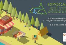 expocamp salon camping turismo Encaravana