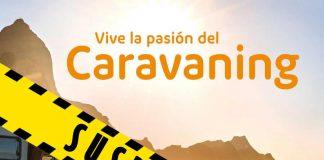 CARAVANING MADRID