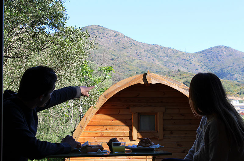 Campings Girona