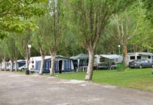 el 90 International FICC Rally 2021Camping Santa Tecla EnCaravana