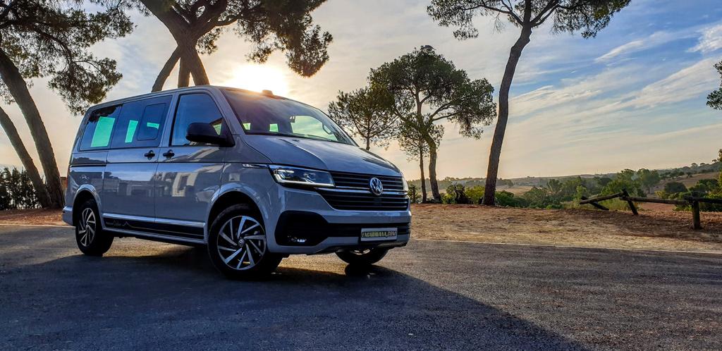 Volkswagen Multivan Outdoor EnCaravana 0