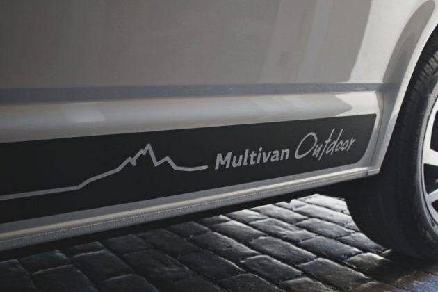 Volkswagen Multivan Outdoor EnCaravana 13