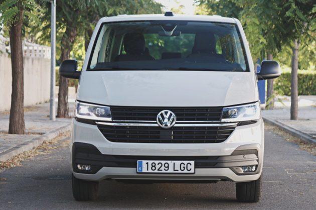 Volkswagen Multivan Outdoor EnCaravana 16