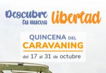 QUINCENA DEL CARAVANING EnCaravana