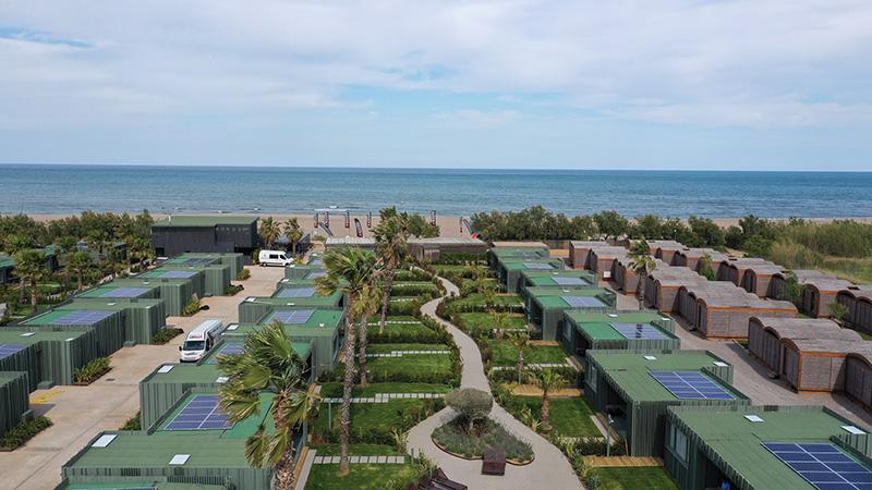 Asociación de Campings Girona CAMPINGS SOSTENIBLES